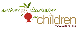 Authors & Illustrators for Children logo
